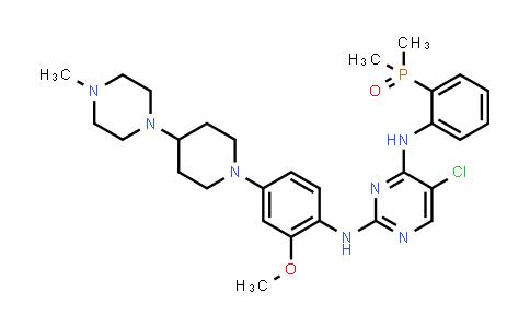 1197953-54-0 | Brigatinib