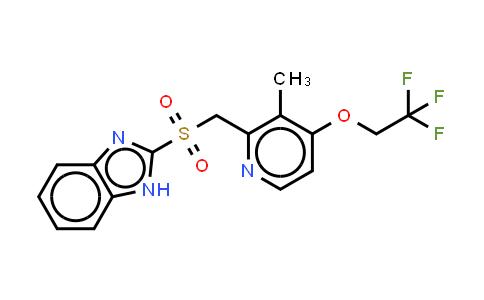 131926-99-3 | 兰索拉唑磺酸盐