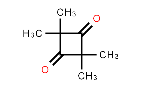 933-52-8 | TETRAMETHYL-1,3-CYCLOBUTANEDIONE