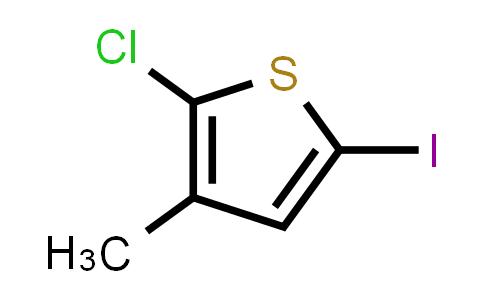 1450592-72-9 | 2-chloro-5-iodo-3-methylthiophene