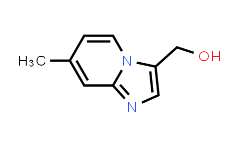29096-61-5   (7-Methylimidazo[1,2-A]pyridin-3-YL)methanol
