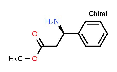 37088-67-8 | (R)-3-Amino-3-phenyl propionic acid methylester