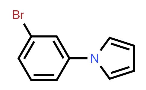 107302-22-7 | 1-(3-Bromophenyl)-1H-pyrrole