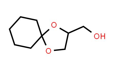 4167-35-5 | 1,4-dioxaspiro[4.5]dec-2-ylmethanol