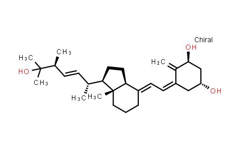 60133-18-8 | 1α,25-Dihydroxy vitamin D2