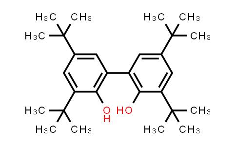 6390-69-8 | 2,2'-dihydroxy-3,3',5,5'-tetra-tert-butylbiphenyl