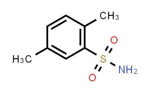 1275526-40-3 | 2,5-dimethylbenzenesulfonamide