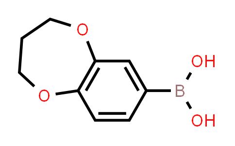 DY459728 | 279261-89-1 | 3,4-DIHYDRO-2H-1,5-BENZODIOXEPIN-7-YLBORONIC ACID