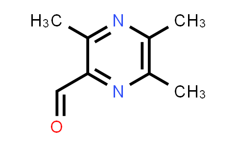 DY459732 | 186534-02-1 | 3,5,6-trimethylpyrazine-2-carbaldehyde