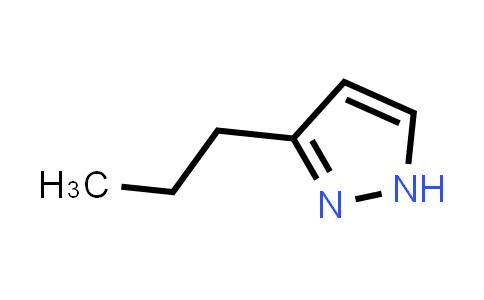 7231-31-4 | 3-propyl-1H-Pyrazole