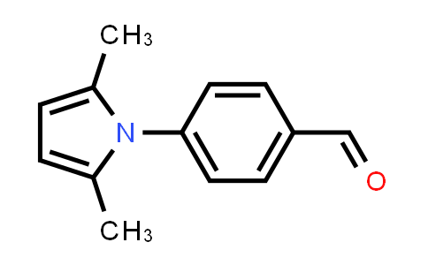 95337-70-5 | 4-(2,5-DIMETHYL-1H-PYRROL-1-YL)BENZALDEHYDE