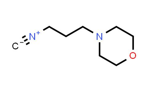 DY459765 | 32835-58-8 | 4-(3-ISOCYANOPROPYL)MORPHOLINE