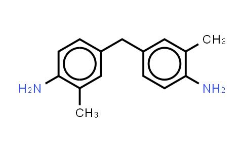 838-88-0 | 4,4'-DIAMINO-3,3'-DIMETHYLDIPHENYLMETHANE