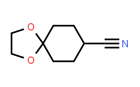 69947-09-7 | 4-CYANOCYCLOHEXANONECYCLICETHYLENEACETAL