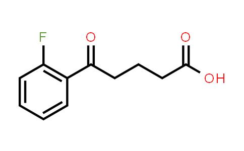 109423-33-8   5-(2-fluorophenyl)-5-oxopentanoic acid