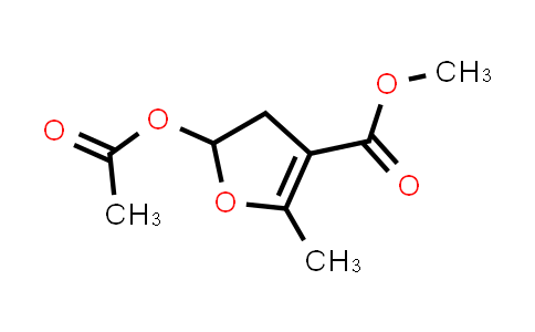 150437-92-6 | 5-(acetyloxy)-4,5-dihydro-2-methyl-3-Furancarboxylic acid, methyl ester