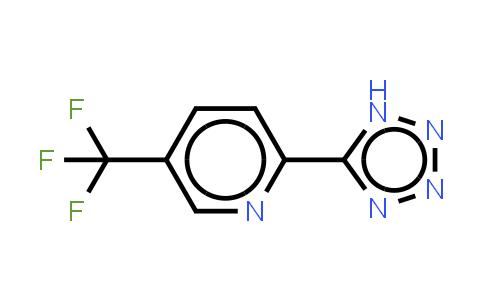 175334-70-0 | 5-[5-(trifluoromethyl)pyridin-2-yl]-1H-tetrazole;2-(2H-Tetrazol-5-yl)-5-(trifluoromethyl)pyridine