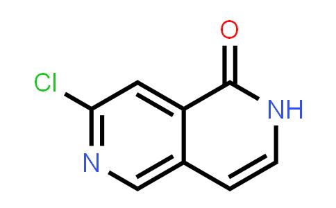 1393568-79-0   7-chloro-2,6-Naphthyridin-1(2H)-one