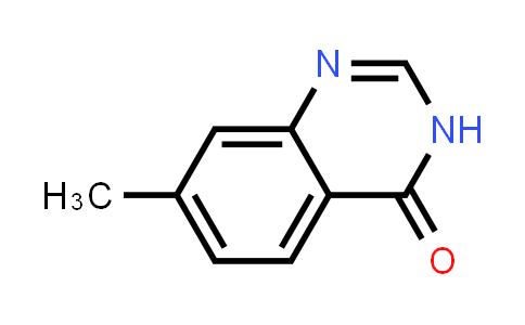 75844-40-5   7-METHYL-4(3H)-QUINAZOLINONE