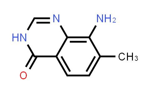 1093101-65-5 | 8-Amino-7-methyl-quinazolin-4(3H)-one