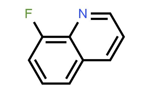 394-68-3   8-FLUOROQUINOLINE