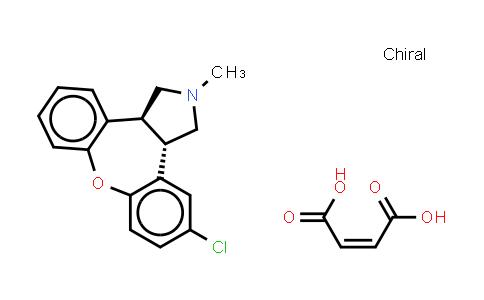 85650-56-2 | asenapine maleate
