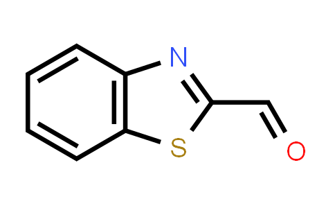 6639-57-2 | Benzothiazole-2-carboxaldehyde