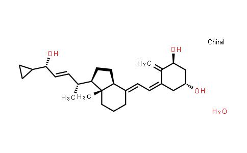 147657-22-5   Calcipotriol monohydrate