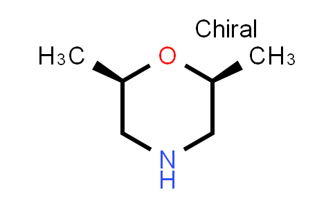 DY459894 | 6485-55-8 | cis-2,6-dimethylmorpholine