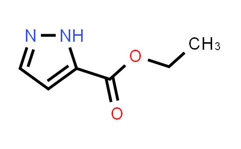 21056-77-9   ethyl 1H-pyrazole-5(3)-carboxylate