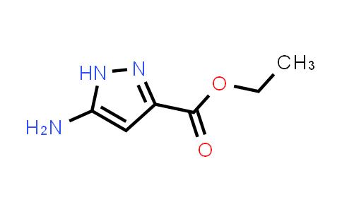 105434-90-0 | ethyl 5-amino-1H-pyrazole-3-carboxylate