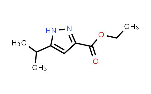 78208-72-7 | ETHYL 5-ISOPROPYLPYRAZOLE-3-CARBOXYLATE, 97