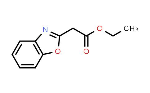 16105-44-5 | ethyl benzoxazol-2-ylacetate