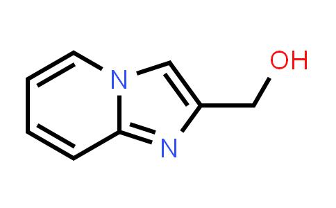 82090-52-6 | IMIDAZO[1,2-A]PYRIDIN-2-YLMETHANOL