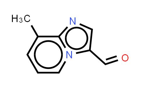 MC459939 | 175878-16-7 | Imidazo[1,2-a]pyridine-3-carboxaldehyde,8-methyl-