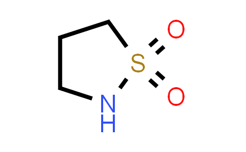 5908-62-3 | ISOTHIAZOLINE 1,1-DIOXIDE
