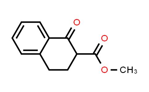 MC459954 | 102342-62-1 | Methyl 1-oxo-1,2,3,4-tetrahydronaphthalene-2-carboxylate