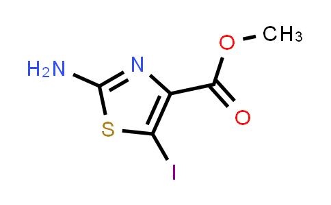 1235034-76-0 | methyl 2-amino-5-iodo-1,3-thiazole-4-carboxylate