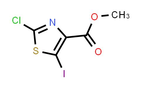 MC459958 | 1235034-78-2 | methyl 2-chloro--5-iodothiazole-4-carboxylate