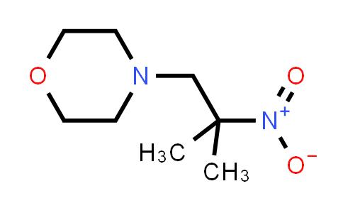 DY459968 | 33453-98-4 | N-(2-Nitroisotutyl)-Morpholine