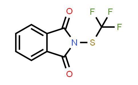 719-98-2   N-(trifluoromethylthio)phthalimide