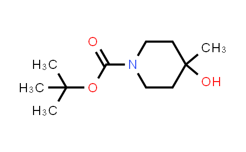 406235-30-1 | N-Boc-4-methyl-4-hydroxy piperidine