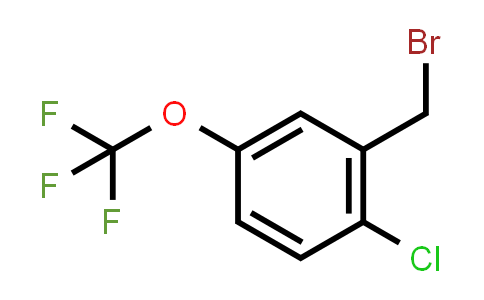 MC460007 | 1261762-32-6 | 2-(bromomethyl)-1-chloro-4-(trifluoromethoxy)benzene