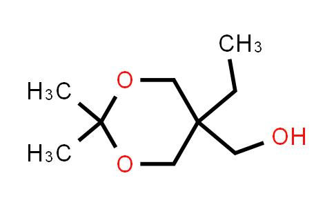 20761-68-6 | (5-ethyl-2,2-dimethyl-1,3-dioxan-5-yl)methanol