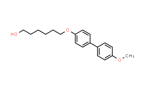 106869-53-8 | 4-(6-HYDROXYHEXYLOXY)-4'-METHOXYBIPHENYL