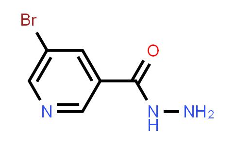112193-41-6 | 5-BROMOPYRIDINE-3-CARBOHYDRAZIDE