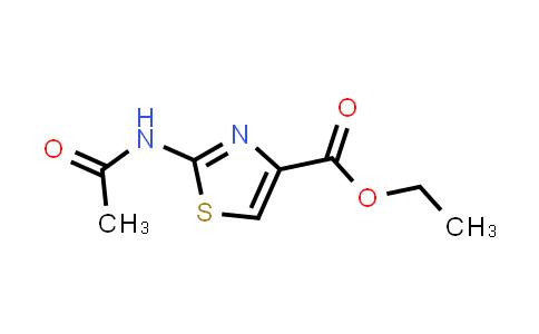 92819-12-0 | Ethyl 2-(acetylamino)-1,3-thiazole-4-carboxylate