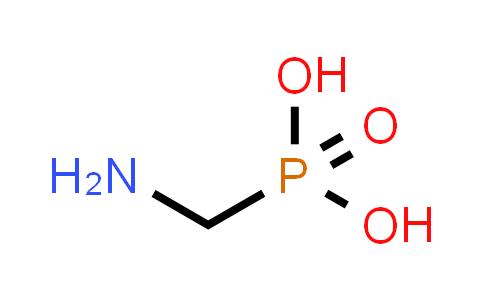 MC460034 | 1066-51-9 | (Aminomethyl)phosphonic acid