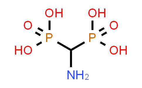 29712-28-5 | (aminomethylene)bisphosphonic acid