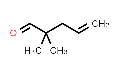 5497-67-6   2,2-diMethylpent-4-enal